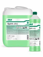 Spirit ultra